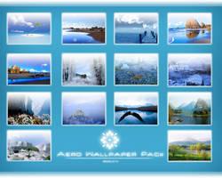 Aero Wallpaper Pack v17 by sreeejith