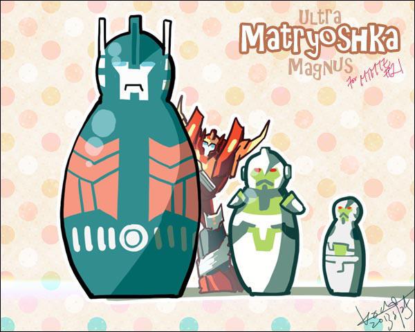 Matryoshka for MTMTE#21 by koch43