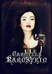 Carmilla by Piccadillyxo