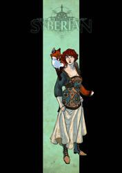 Edelweiss by Wolfer-jaf