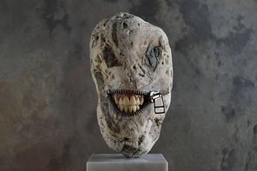 Like skull by jiyuseki