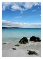 Tasmania: binalong bay by roazhen