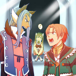 Rune Factory 4: High Quality Entertainment by darlingGrim