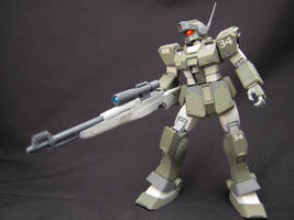 RGM-79SP GM Sniper II by clem-master-janitor