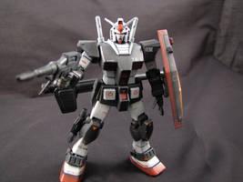 RX-78-1 Prototype Gundam by clem-master-janitor