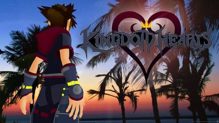 Kingdom Hearts: The Shining Crown by elgeekay