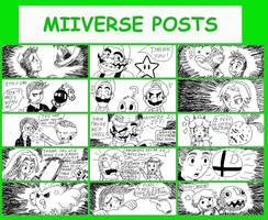 Miiverse Posts 11 by SunbeamStone