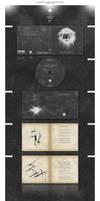 ''Dodecahedron'' DIGIPAK CD DESIGN by JasperBarendregt