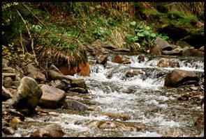 River of Tears by Menekah