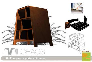 Milchaos by crinta