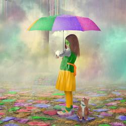 Color mood by AandG