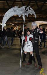 vampire knight cosplay by fedenaruko-chan