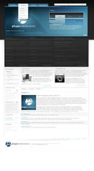 Business Layout 4 Sale by jN89