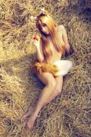 Nude Horo by Faid-Eyren