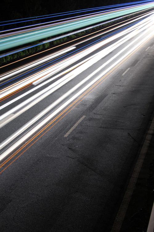 Highway 1 by Paulusk