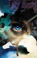 The Eye by Paulusk