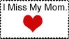 I miss my mom stamp. by WtfJkLol