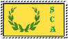 SCA stamp by Sharsarannon