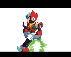 Zero is ready by TheWax