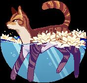Cat pixel 2 by R0BUTT