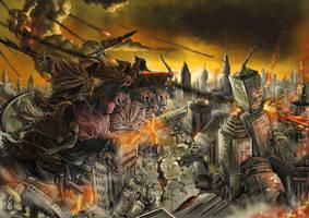 apocalypse by earache-J