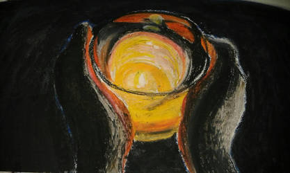 holy light by Tokessa
