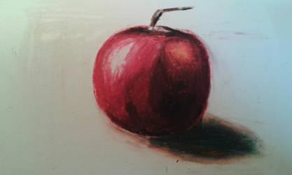 Apple by Tokessa