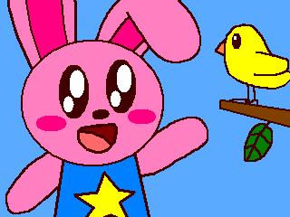 Tweet Tweet The Mine by BunnyKirbyDoo