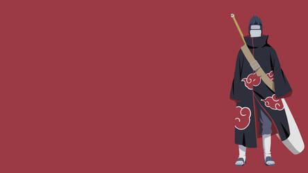 Kisame | Akatsuki | Naruto Shippuden by UzumakiAsh