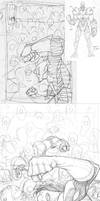 Invincible 49 process by RyanOttley