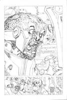 Inv 60 page 6 pencil by RyanOttley