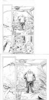 Haunt 3 page 20 by RyanOttley