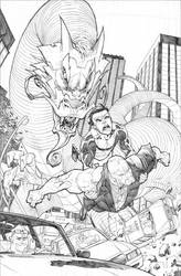 Invincible Returns page 10 by RyanOttley