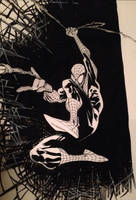 Spider-man by RyanOttley