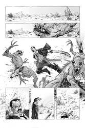 Tame the west page 2 by RyanOttley