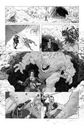 Tame the west page 3 by RyanOttley