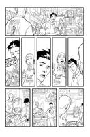 Page 1 issue 25 by RyanOttley