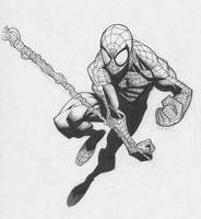 Die Spinne by RyanOttley