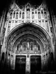 High Church by TwiggyTeeluck