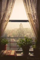 Droplets by TwiggyTeeluck