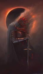 Dark Souls by SpoonfishLee