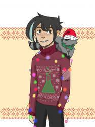Happy holidays!! by sarah-57397