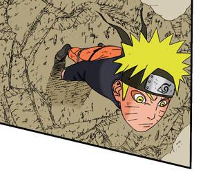 Naruto by Crimson-Illusion