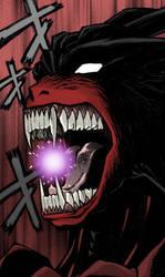 Lord of War - Amon by Crimson-Illusion