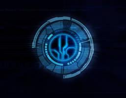 Glyph by Alpha-Signal