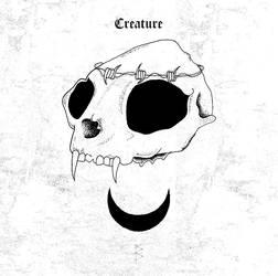 Creature by Blackwolfsad