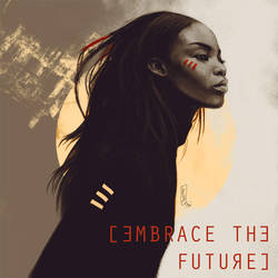 Embrace the future by youffy