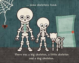 Funnybones by hallatt