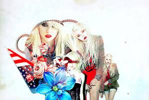 Taylor Momsen 7 by JavieraVoss
