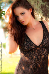 Rebecca by LouFCD